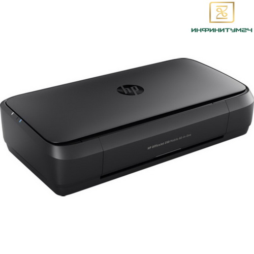 HP OfficeJet 252 инфинитум24