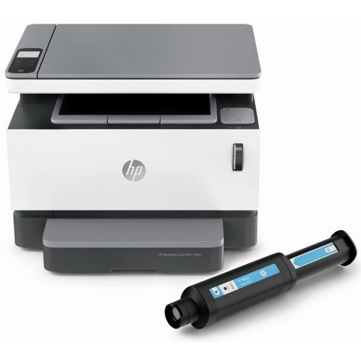 Заправка картриджа HP 104a Neverstop Laser 1000a/w/1200a/w Hewlett-Packard 104a