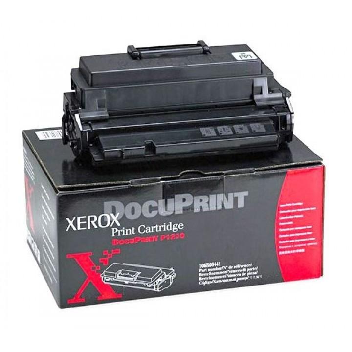 Заправка картриджа Xerox 106R00441 DP1210 Xerox 106R00441