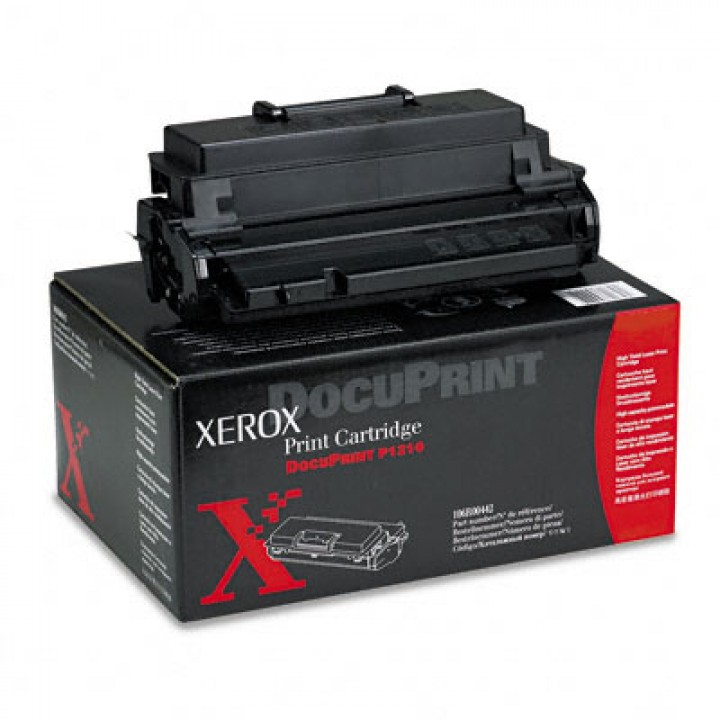 Заправка картриджа Xerox 106R00442 DP1210
