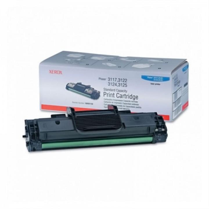 Заправка картриджа Xerox 106R01159 Phaser 3117/3122/3124/3125