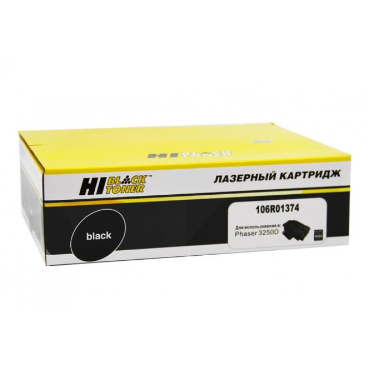 Картридж 106R01374 для принтера Xerox Phaser 3250/3250D, 5K