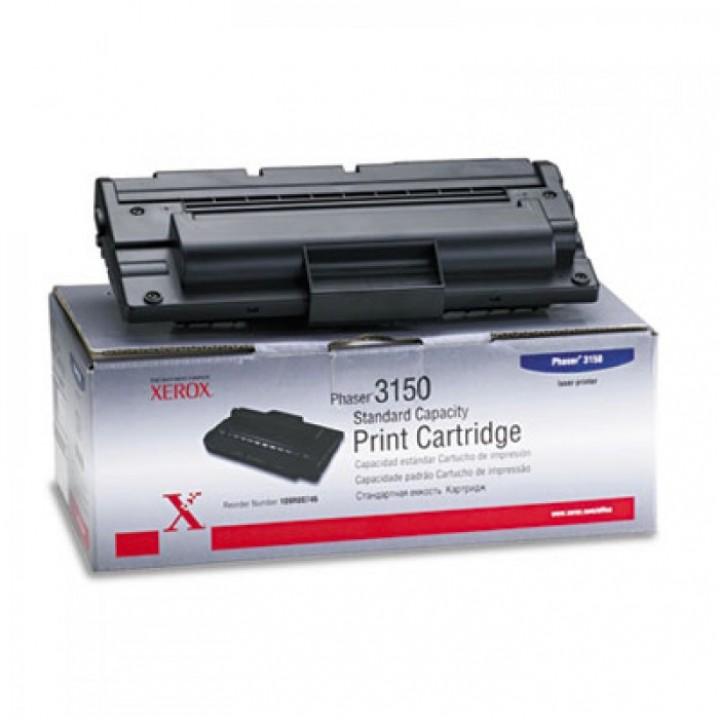 Заправка картриджа Xerox 109R00746 Phaser 3150