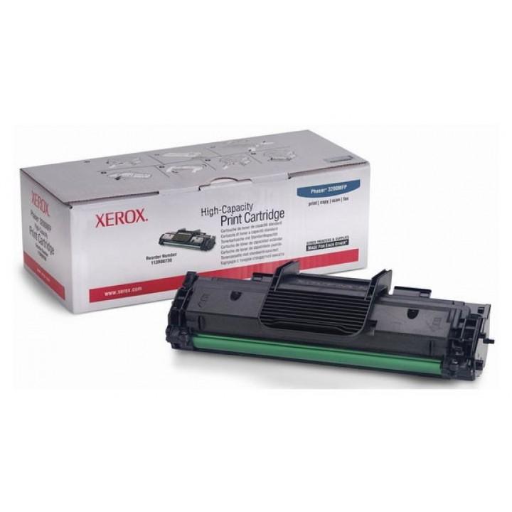 Заправка картриджа Xerox 113R00735 Phaser 3200MFP