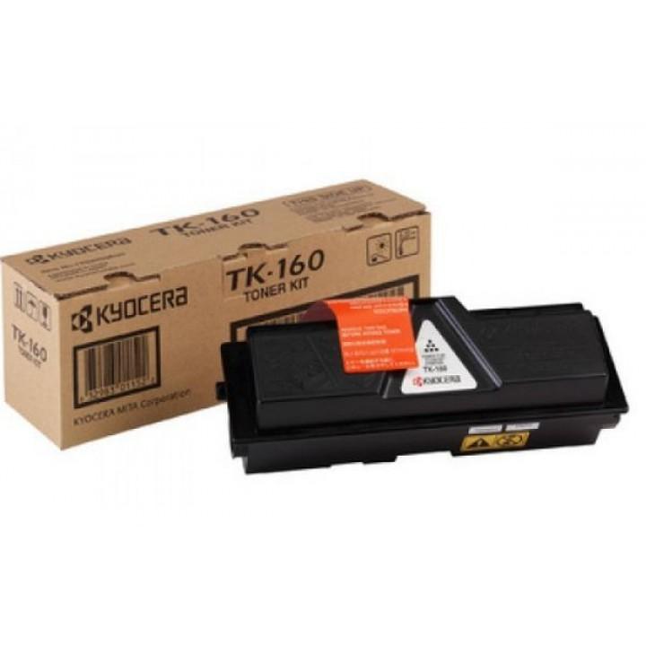 Картридж TK-160 Kyocera FS-1120D/P2035d, 2,5К (О)
