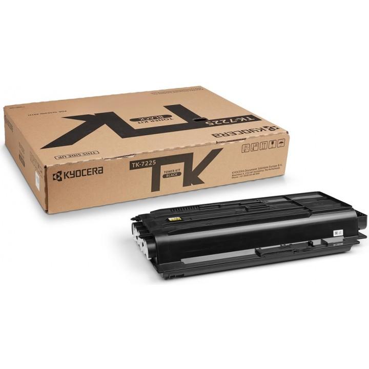 Тонер-картридж TK-7225 Kyocera TASKalfa 4012i, 35К (О) 1T02V60NL0