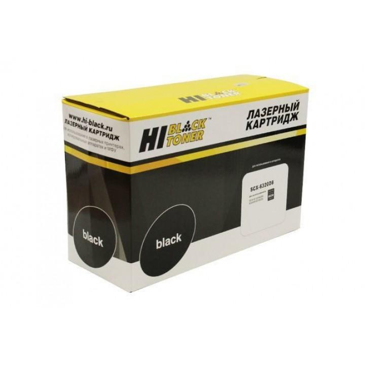 Тонер-картридж SCX-6320D8 для принтера Samsung SCX-6120/6220/6320/6322/6520, 8K