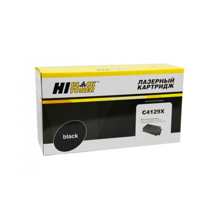 Картридж C4129X для принтера HP LJ 5000/5100, 10K