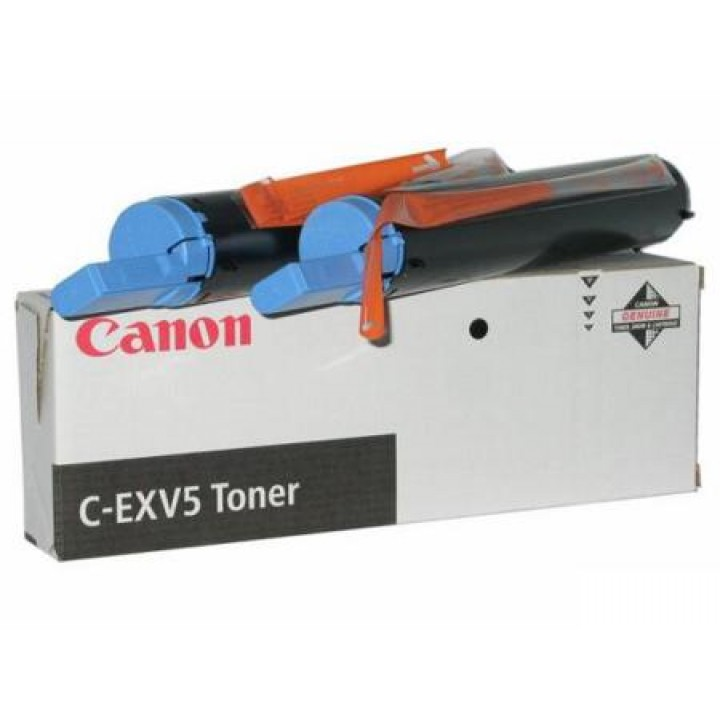 Тонер C-EXV5 iR 1600/1605/1610/2000/2010 2Х440 г (O) 6836A002