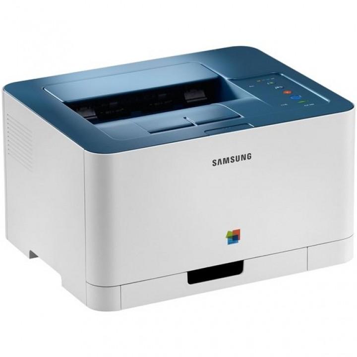 Прошивка принтера Samsung CLP-362