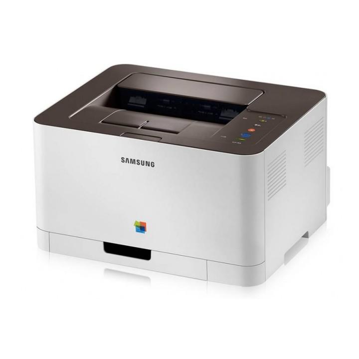 Прошивка принтера Samsung CLP-364