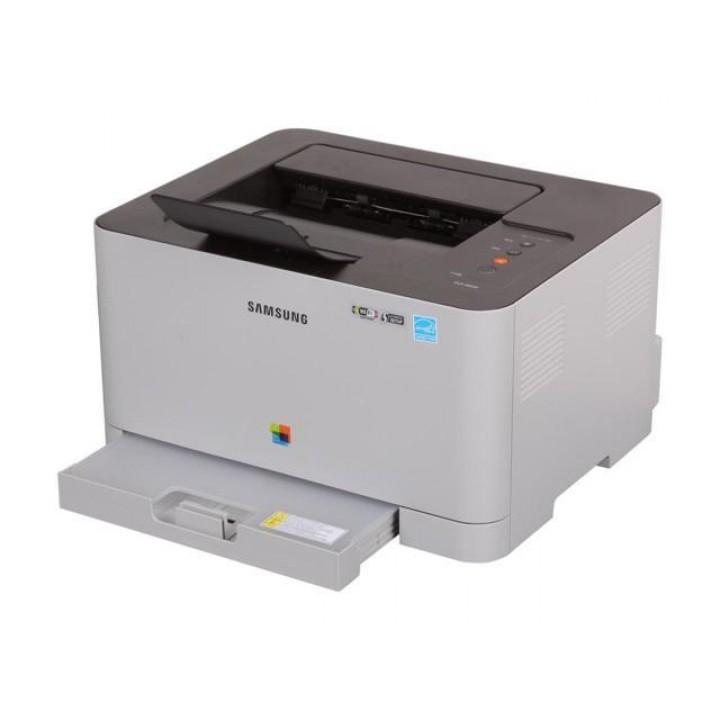 Прошивка принтера Samsung CLP-365W