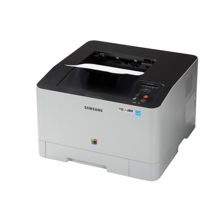 Прошивка принтера Samsung CLP-415NW