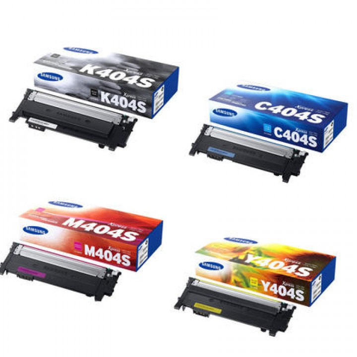 Заправка картриджа Samsung CLT-404S Epress CL-C430/480 Samsung CLT-404S