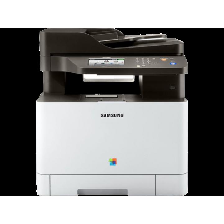 Прошивка принтера Samsung CLX4195