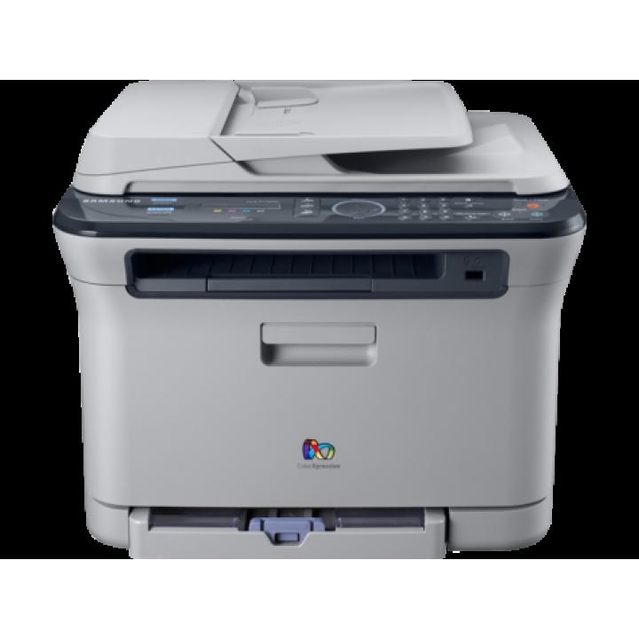 Прошивка принтера Samsung CLX-3170
