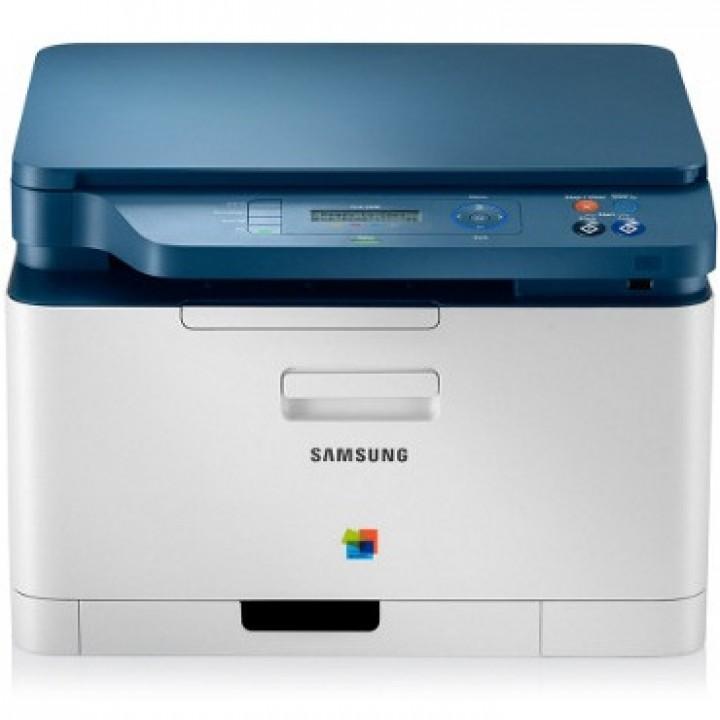Прошивка принтера Samsung CLX-3302