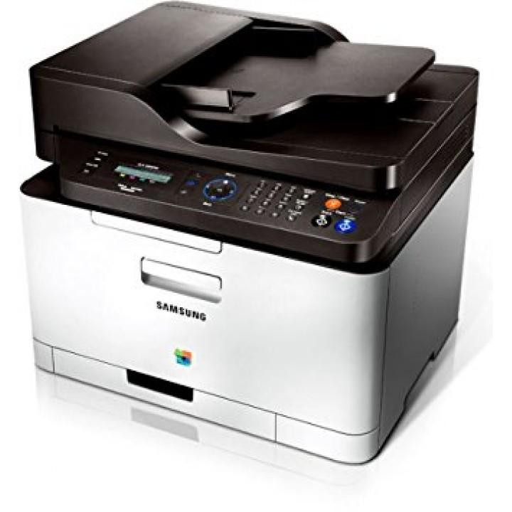 Прошивка принтера Samsung CLX-3305FN