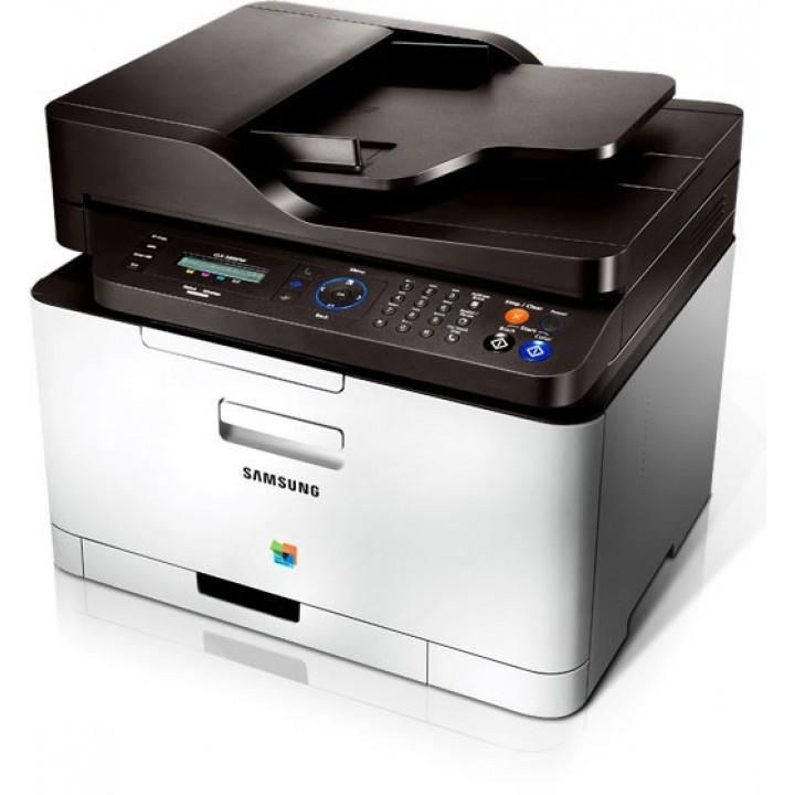 Прошивка принтера Samsung CLX-3305FW