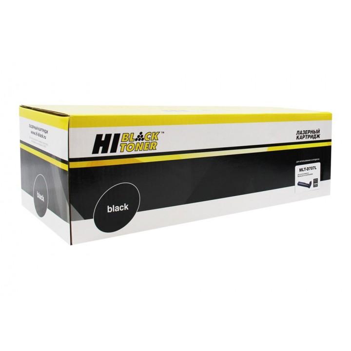 Тонер-картридж MLT-D707L для принтера Samsung SL-K2200/K2200ND, 10K