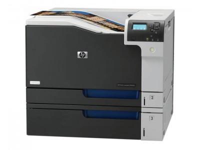 Доступна заправка катриджей для цветного HP CLJ CP5520/5525/Enterprise M750