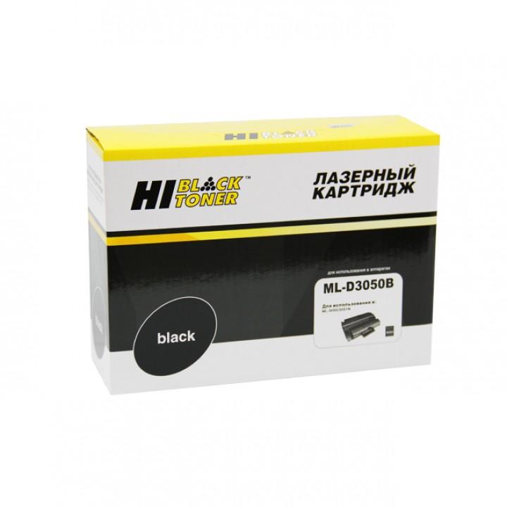 Картридж ML-D3050B для принтера Samsung ML-3050/3051N/ND, 8K