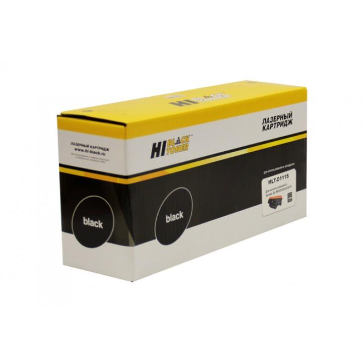 Картридж MLT-D111S для принтера Samsung SL-M2020/2020W/2070/2070W, 1K