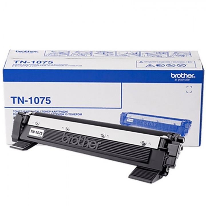 Заправка картриджа BROTHER TN-1075 DCP1510/1512/1612/HL1110/1112/MFC1810/1815