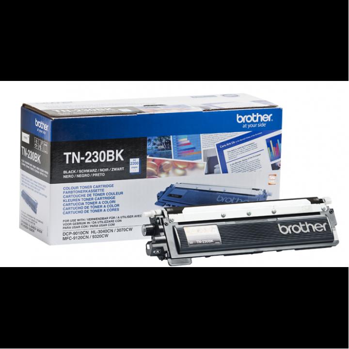 Заправка картриджа BROTHER TN-230 HL3040/3070/MFC9010/9120/9320 Brother TN-230