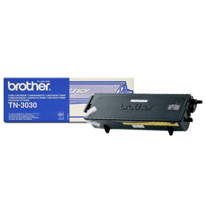 Заправка картриджа Brother TN-3030 HL5130/5140/5150/5170/MFC8040/8045/8220/8440/8840