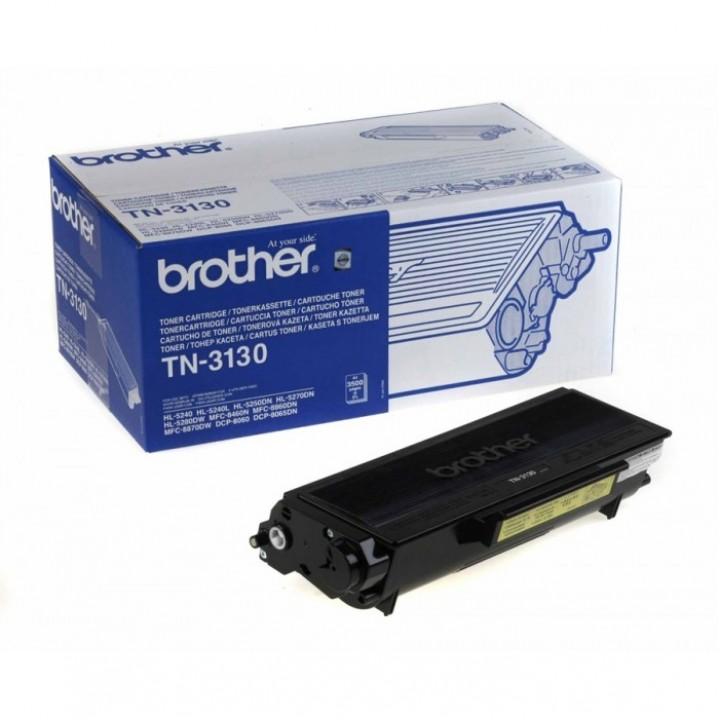 Заправка картриджа BROTHER TN-3130 DCP8060/65/HL5240/50/70/80/5340/MFC8460/8860