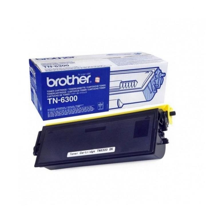 Заправка картриджа TN-6300 HL1240/1650