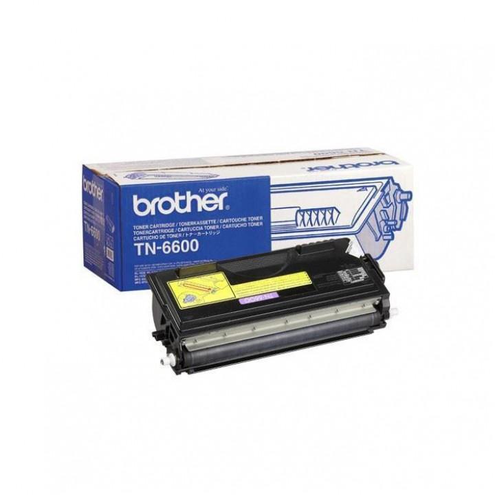 Заправка картриджа TN-6600 HL1240/1650