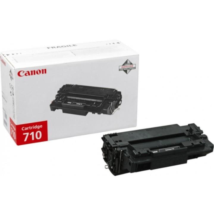 Заправка картриджа CANON 710 LBP3460