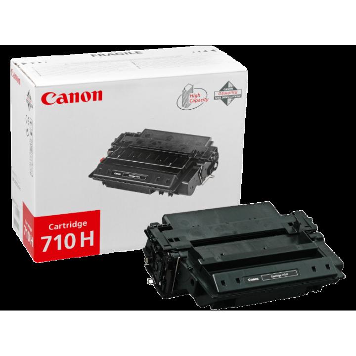 Заправка картриджа CANON 710H LBP3460