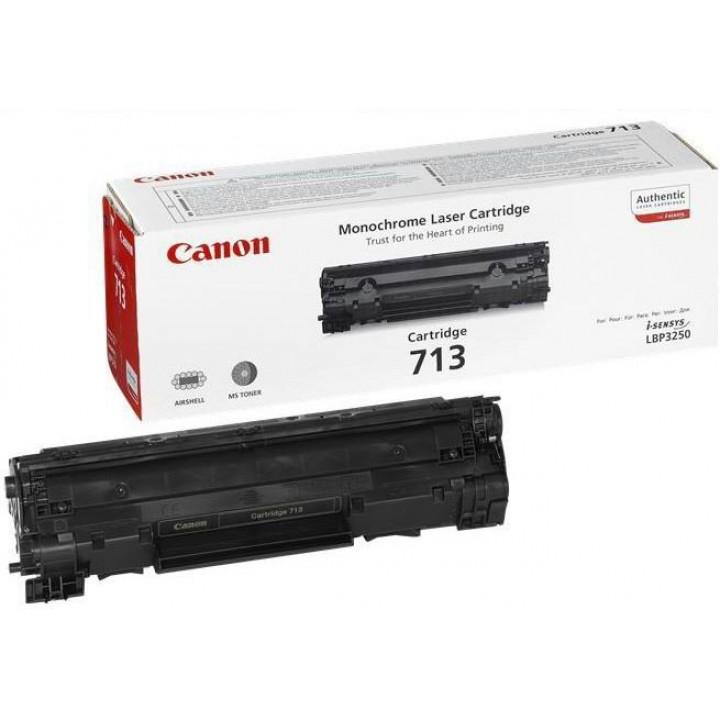 Заправка картриджа CANON 713 LBP3250 Canon 713
