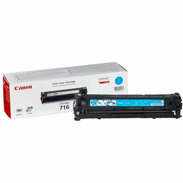 Заправка картриджа CANON 716 Laser Shot LBP5050/7200