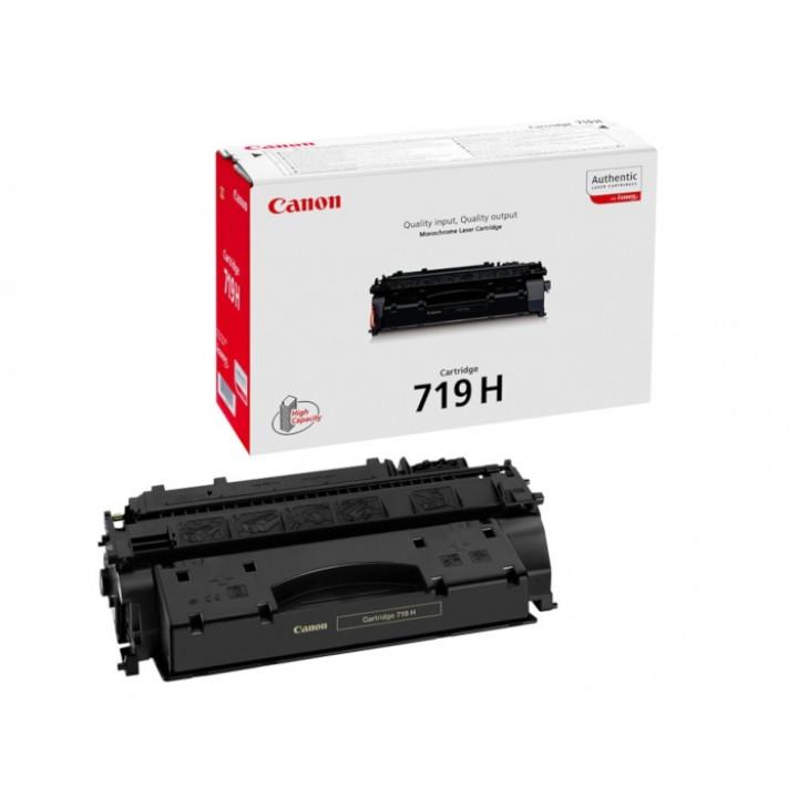 Заправка картриджа Canon 719H LBP6300/6650/MF5840/5880