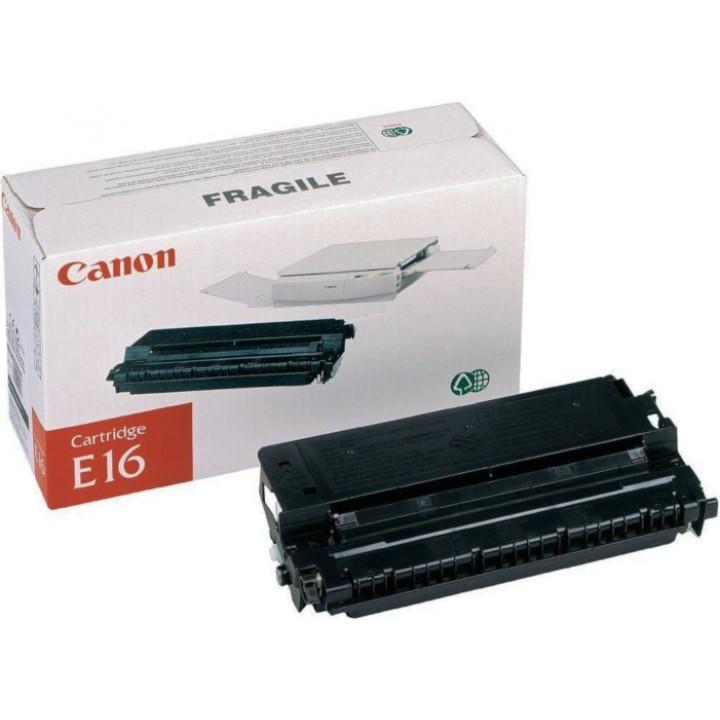 Заправка картриджа CANON E-16/30 FC108/128/204//206/208/220/224/226/228/336/PC760/780/860/890