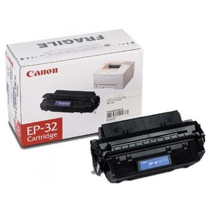 Заправка картриджа CANON EP-32 LBP1000