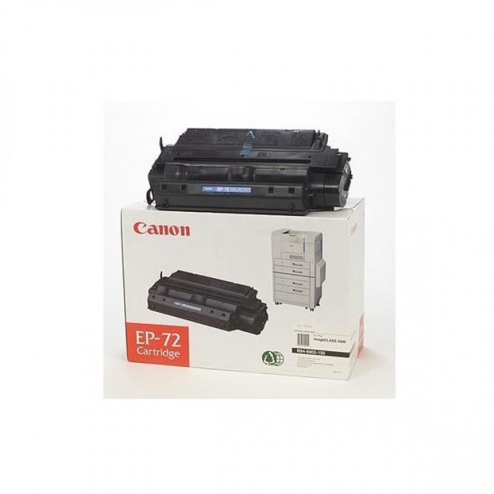Заправка картриджа CANON EP-72 LBP1910/3260/950
