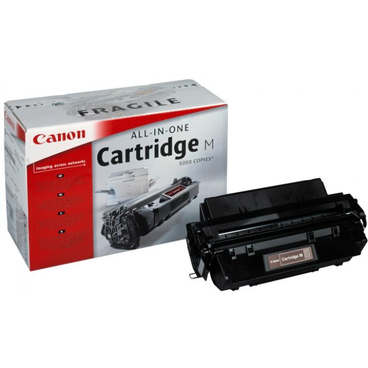 Заправка картриджа CANON M PC1210/1230/1270