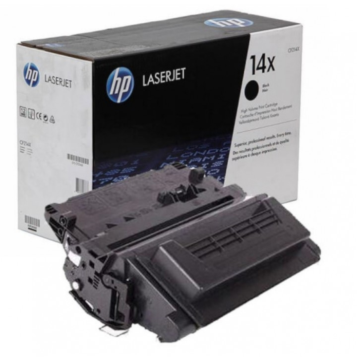 Заправка картриджа HP CF214X LJ Enterprise 700 M712/700 M725