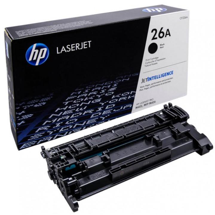 Заправка картриджа HP CF226A LJ Pro M402/MFP 426