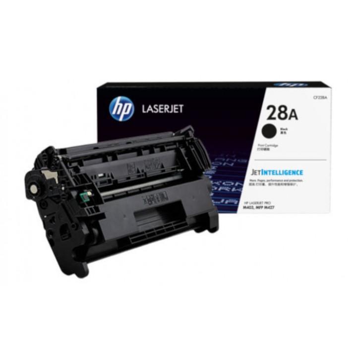 Заправка картриджа HP CF228A LJ Pro M403/MFP 427