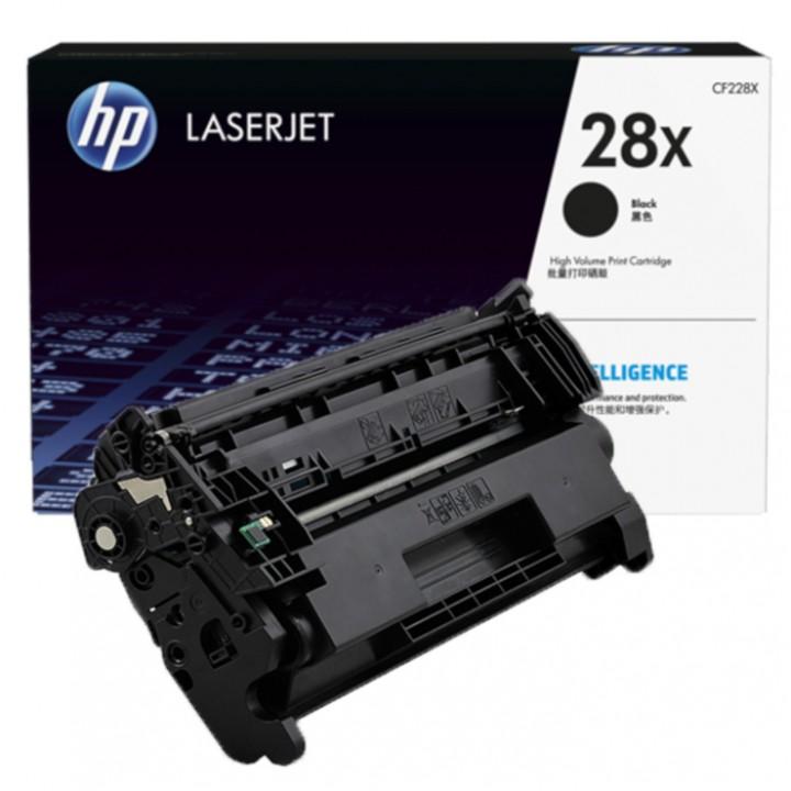Заправка картриджа HP CF228X LJ Pro M403/MFP 427 Hewlett-Packard CF228X