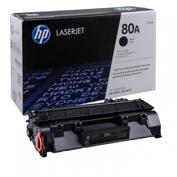 Заправка картриджа HP CF280A LJ Pro 400/M401/MFP 425