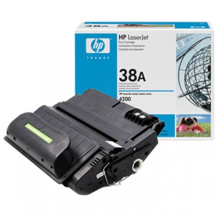 Заправка картриджа HP Q1338A LJ 4200