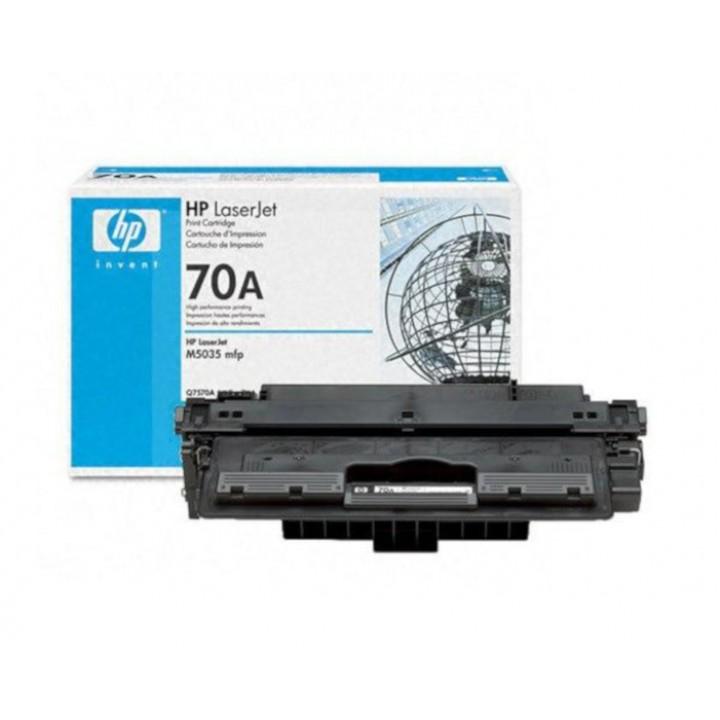 Заправка картриджа HP Q7570A LJ 5025MFP/5035MFP