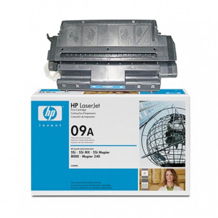 Заправка картриджа HP С3909А LJ 5Si/8000